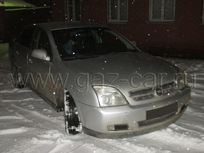 Opel Vectra C 1.8 122 Hp